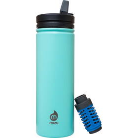 MIZU M9 - 360 Bottle 900ml, enduro spearmint